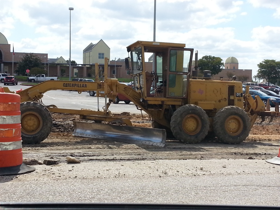 Construction along West Villaret Blvd. has been under way since April 2013 and many drivers in the area are concerned about their daily commute.