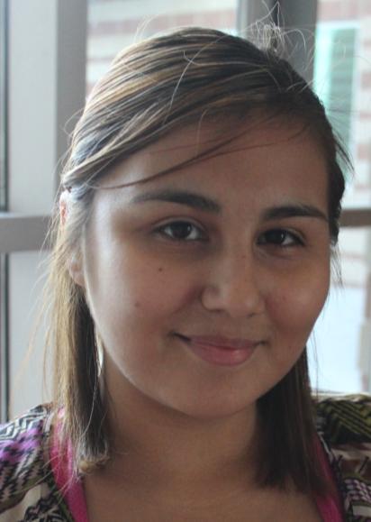 Miriam Menchaca