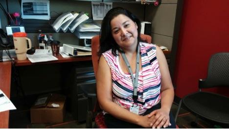 Photo of Sarah Rodriguez