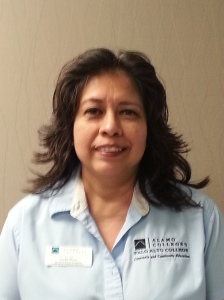 Photo of Linda Mesa