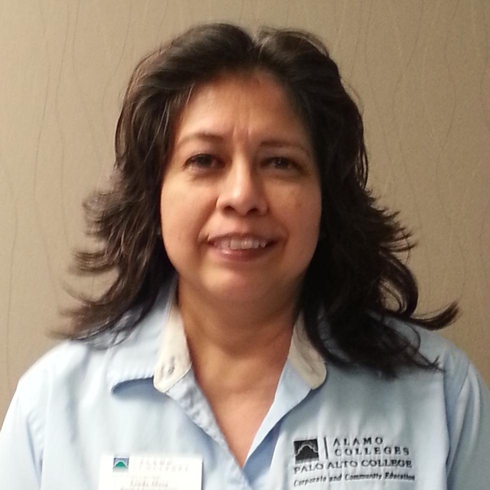 Photo of Linda Mesa