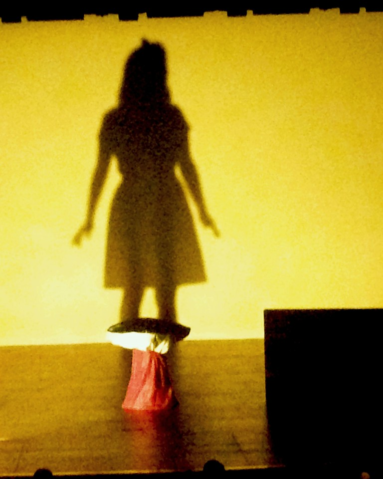 A Shadow of Alica