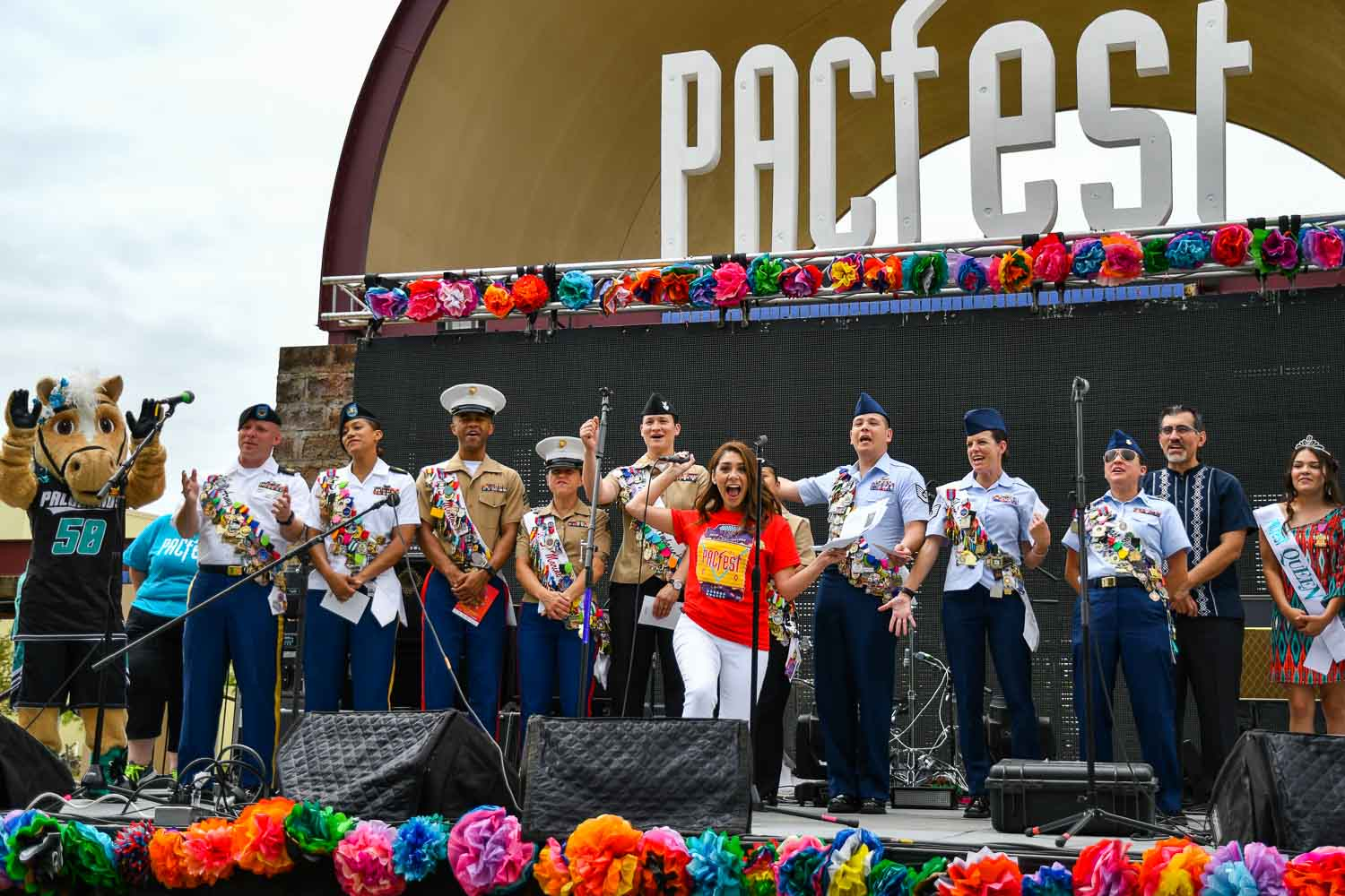 Pacfest 2018 Was Lit Literally The Pulse Of Palo